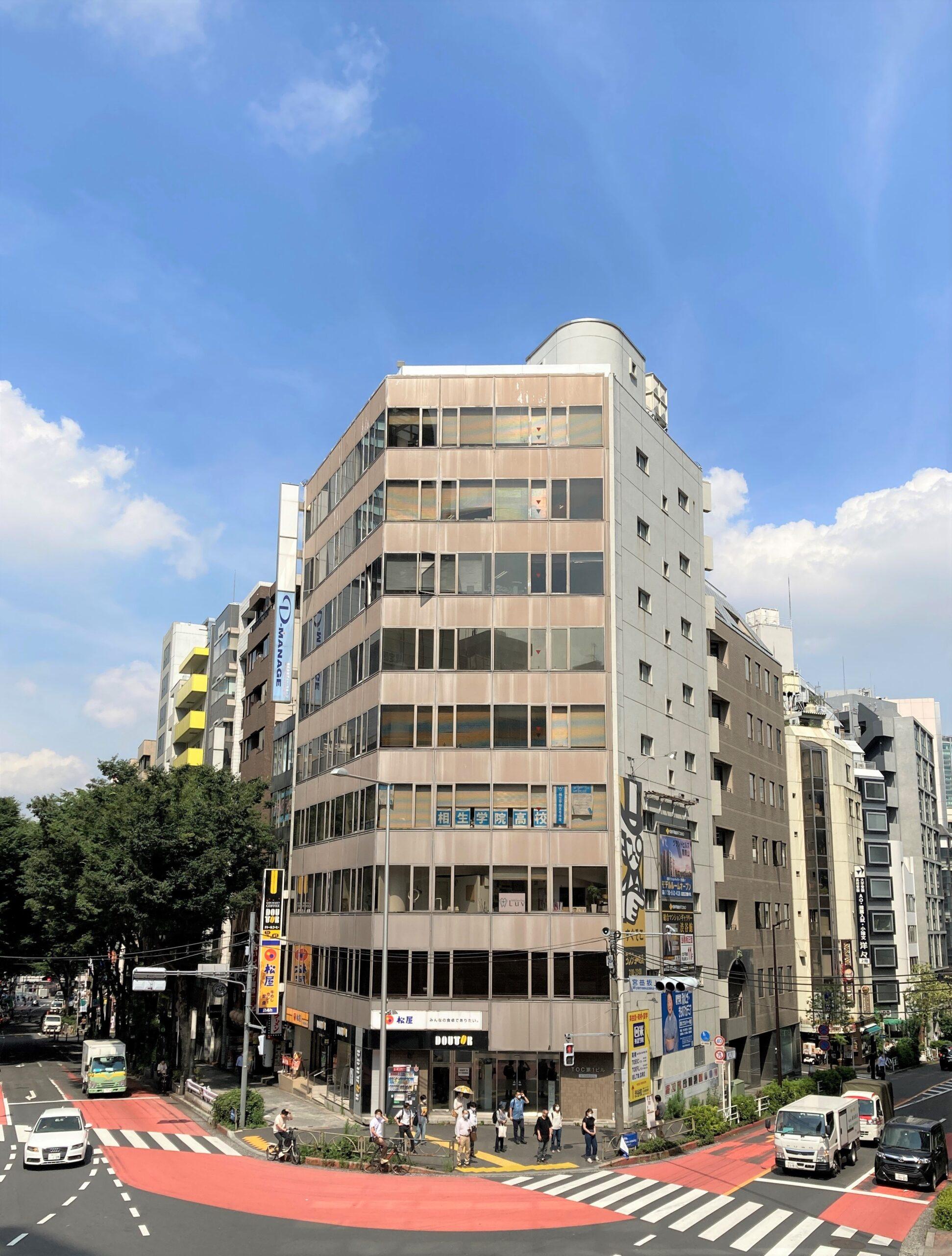 東京フィスの写真